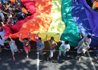 LGBT. Foto: Clarice Castro/ GERJ