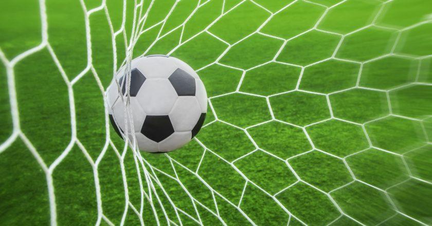 Bola de futebol. Foto: Divulgação