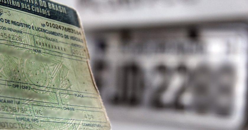 Documento. Foto: Divulgação