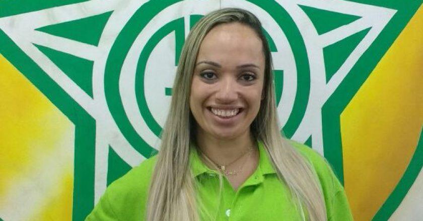 Monique Siqueira. Foto: Divulgação