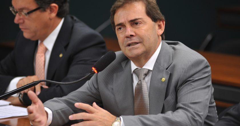 Deputado Paulinho da Força. Foto: Divulgação/Solidariedade