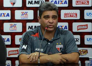 Marcelo Cabo. Foto: Divulgação