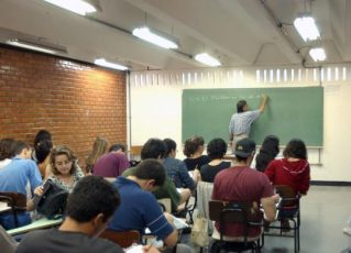 Educação. Foto: Agência Brasil