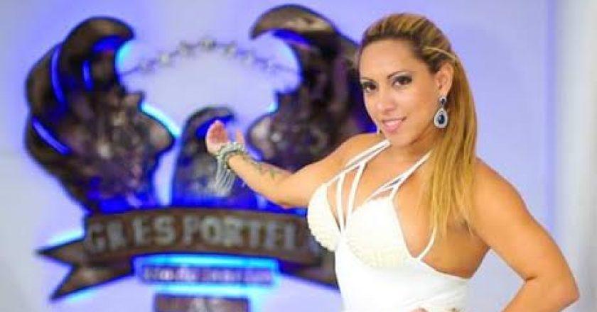 Juliana Portela. Foto: Divulgação
