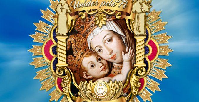 Fé e devoção à Nossa Senhora da Penha (UESM/ Divulgação)