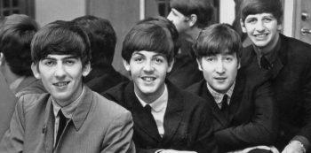 The Beatles. Foto: Divulgação