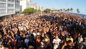 Banda de Ipanema. Foto: Divulgação