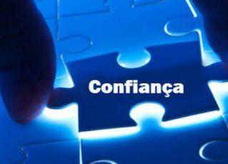 Confiança. Foto: Ilustração/Reprodução de Internet