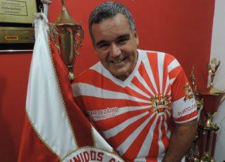 Jaime Cezário. Foto: Divulgação