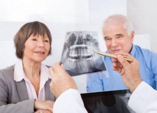 Visitas ao dentista. Foto: Divulgação