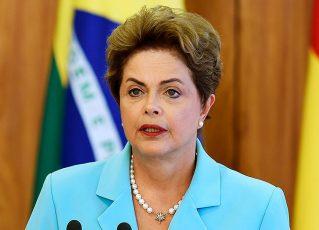 Dilma Roussef. Foto: Divulgação/Palácio do Planalto