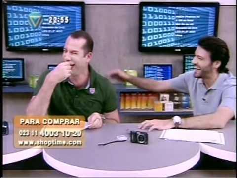 Milton Valle e Rafael Baronesi. Foto: Youtube