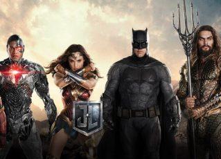 Liga da Justiça ganhará novo trailer no sábado (25). Foto: Warner Bros