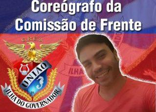 Marcio Moura. Foto: Divulgação
