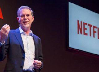 Netflix. Foto: Divulgação