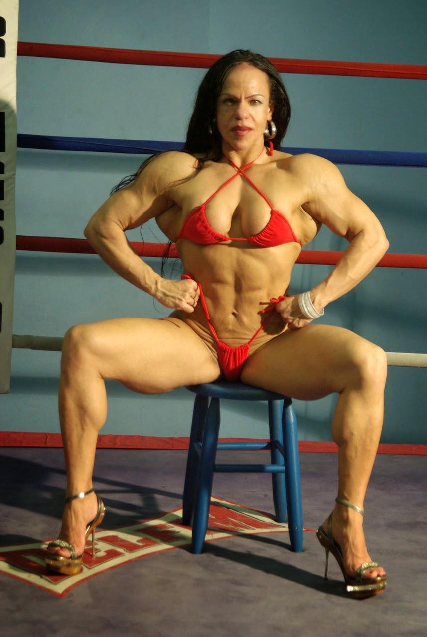 ifbb physique steroids