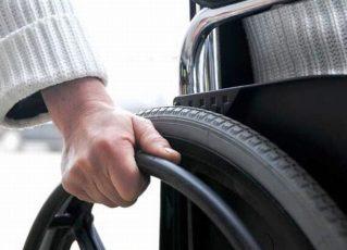 Cadeira de Rodas. Foto: Reprodução