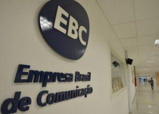 EBC. Foto: Agência Brasil