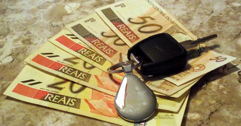 Financiamento de carro. Foto: Divulgação