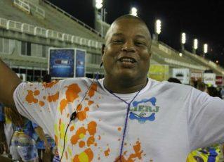 Alcides Kenga. Foto: SRzd