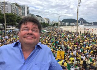 Marcelo Madureira. Foto: Reprodução de Internet