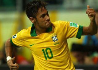 Neymar. Foto: Reprodução/Instagram