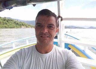 Alexandre Brittes. Foto: Divulgação