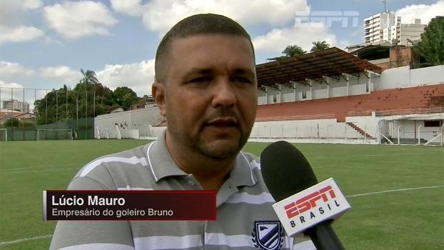 Lúcio Mauro de Melo Rodrigues. Foto: Reprodução de TV