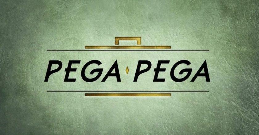 Pega-Pega. Foto: Divulgação