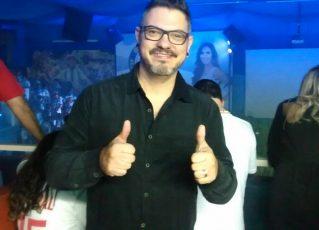 Flávio Campello. Foto: SRzd