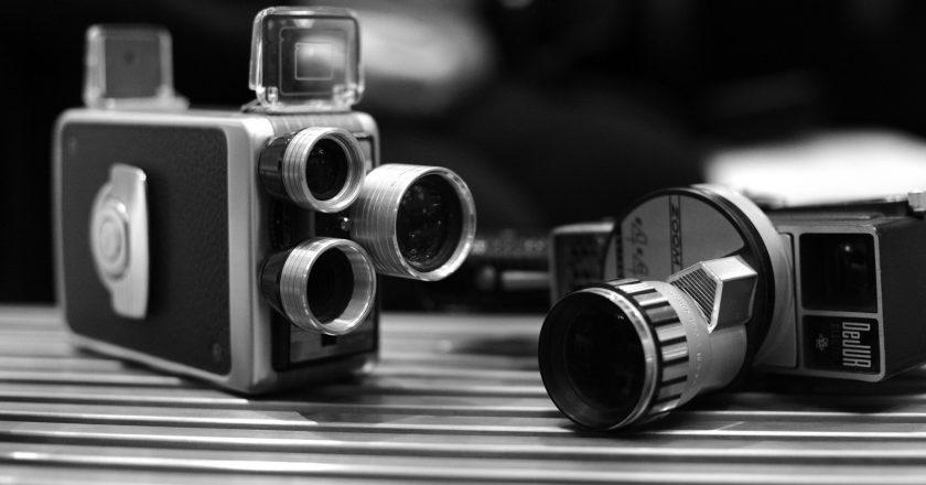 Cinema. Foto: Reprodução/Flickr/John Donges