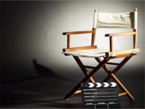 Cinema. Foto: Divulgação