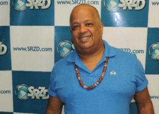 Luizinho Andanças. Foto: SRzd