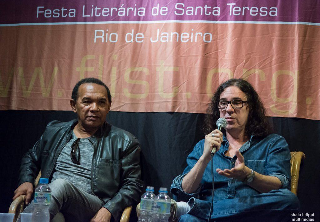 Festa Literária de Santa Teresa. Foto: Divulgação