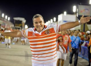 Jaime Cezário. Foto: Ricardo Almeida