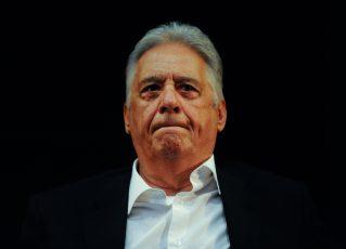 Fernando Henrique Cardoso. Foto: Tânia Rêgo/ Agência Brasil