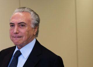Michel Temer. Foto: Fotos Públicas