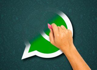 WhatsApp. Foto: Reprodução de Internet