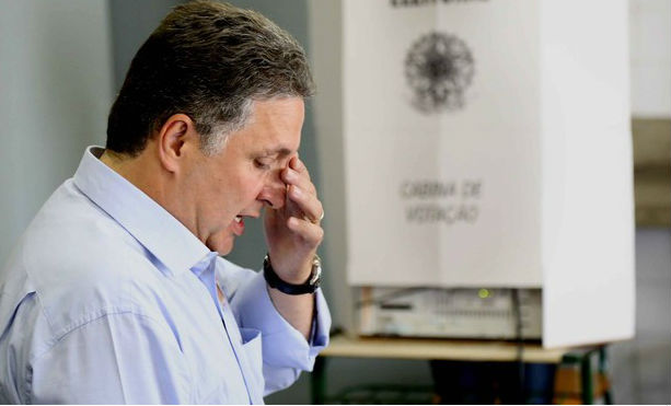 Anthony Garotinho. Foto: Reprodução