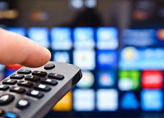 Televisão. Foto: Reprodução