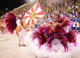 Alegria da Zona Sul. Foto: Divulgação