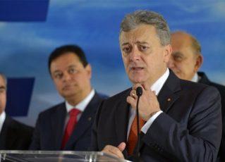 Aldemir Bendine. Foto: Divulgação