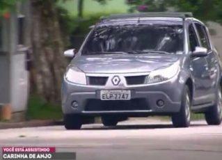 Carro. Foto: Divulgação
