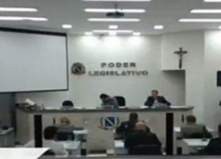 Câmara de Vereadores de Votorantim. Foto: Reprodução de Internet
