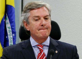 Fernando Collor. Foto: Reprodução de Internet