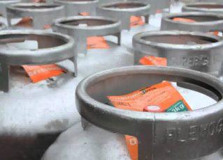 Gás. Foto: Reprodução