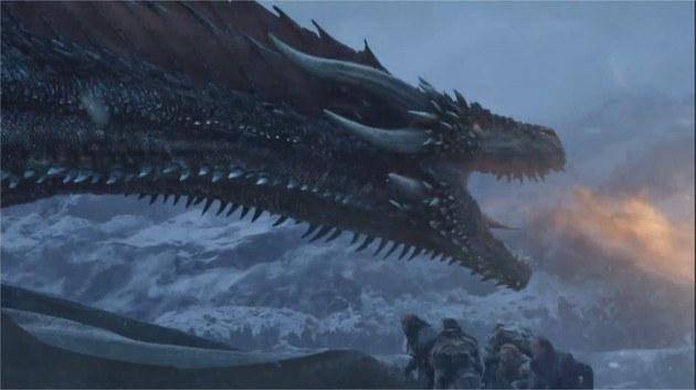 Game of Thrones. Foto: Divulgação