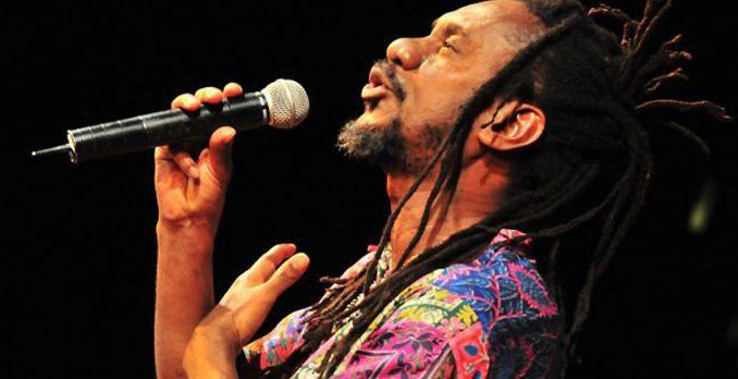 Luiz Melodia. Foto: Reprodução/Facebook