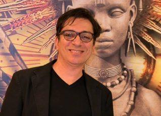 Alex de Souza. Foto: Reprodução/Facebook