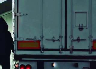 Caminhão. Foto: Reprodução de Internet